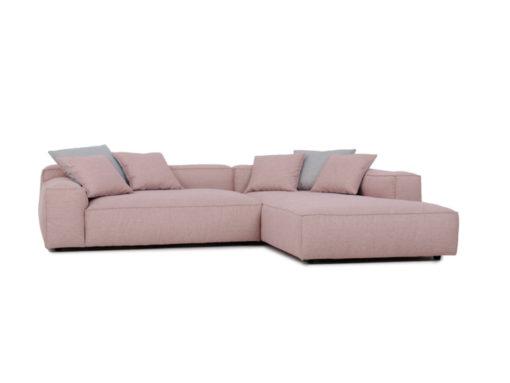 Sofa Egma Vorderansicht