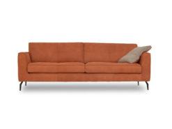 Sofa Malaga mit Standardfuß